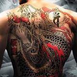 Johnny Wu - I'm A Dragon