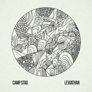 CAMP STAG - Paper Houses