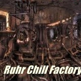 Ruhr Chill Factory - Phantom Time