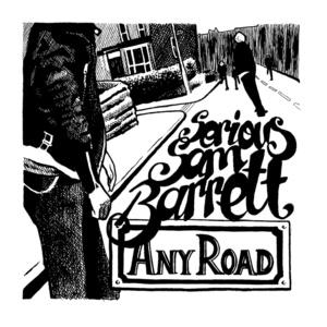Serious Sam Barrett - Footsteps