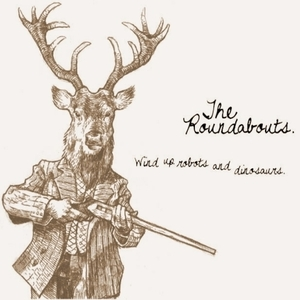 The Roundabouts - Coffee Banoffee