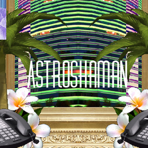 Astroshaman - Dreams
