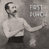 Ali Ingle - First Punch