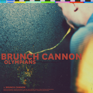 Olympians - Brunch Cannon