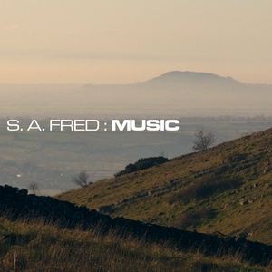 S. A. Fred - 30 Mins Mix - Hallucinogenic Time Slip