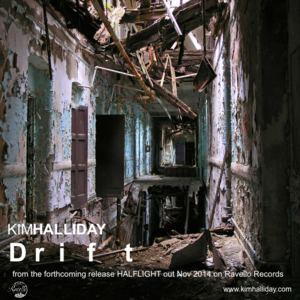 Kim Halliday - Drift