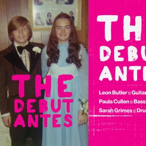 The Debutantes - Adam's Apple