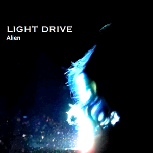 Light Drive - Alien