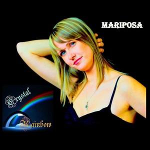 Mariposa - Crystal Rainbow