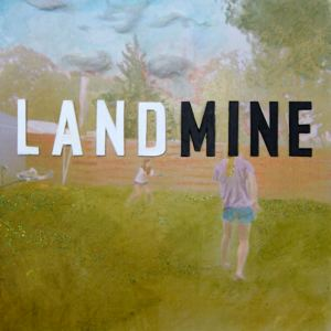Allyson Ezell - Landmine