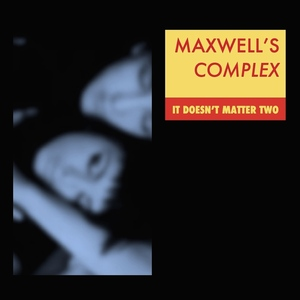 Maxwell's Complex - It Doesn't Matter Two (Depeche Mode Cover)
