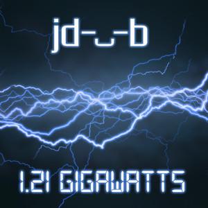 Gitaruman - 1.21 Gigawatts