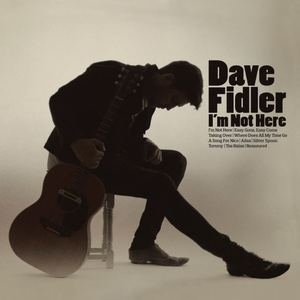 Dave Fidler - Taking Over
