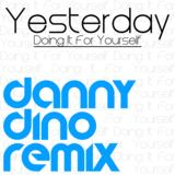 Danny Dino - Doing It For Yourself (Danny Dino Remix)