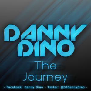 Danny Dino - The Journey