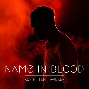 KOF - Name In Blood