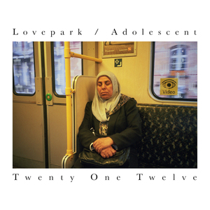 Adolescent - Lovepark - 21/12 (Adolescent remix)