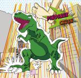 Dinosaur Crush - Noise