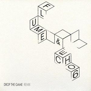 Echo 6 - FLUME - Drop the game (Echo 6 remix)