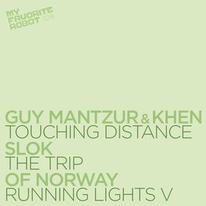 Guy Mantzur & Khen