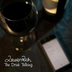 Lauren Rich - The Drink Talking