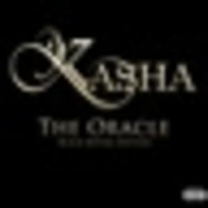 Kasha Rae - Black Rhyme
