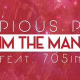 Pious P - I'm the man feat 705in