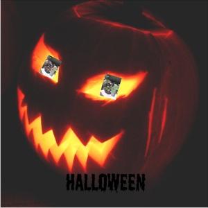 13irthMark - Halloween