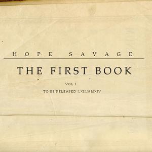 Hope Savage - Take Care of Me
