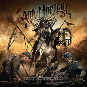 Anti Mortem