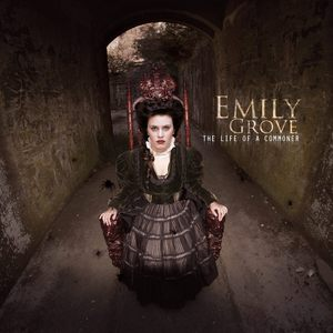 Emily Grove - Spider
