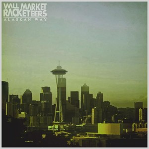 Wall Market Racketeers - Distance Between