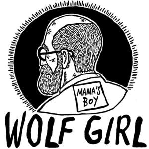 Wolf Girl  - Samson