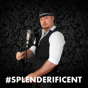 JR Teller - Splenderificent