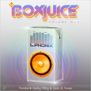 L Phonix - Paradise