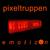 Pixeltruppen - Emoticon