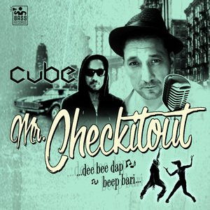 CUBE - Mr Checkitout