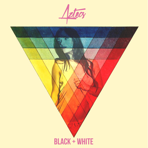 Aztecs - Black + White