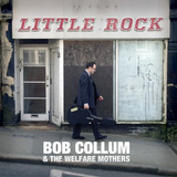Bob Collum & The Welfare Mothers - Wasted Wonderland