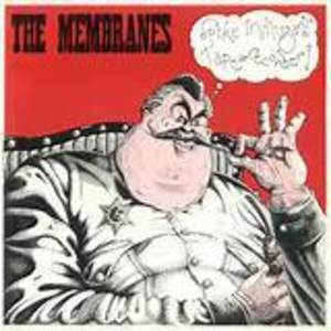 the membranes - Spike Milligans Tape Recorder