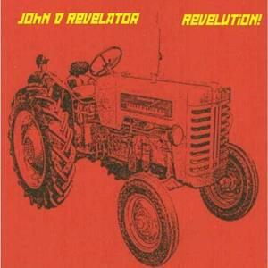 John D Revelator - Sunshine