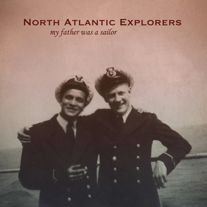 North Atlantic Explorers - Into The Blue Sea