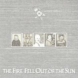 Philip James Turner & The Crow Mandala - The Fire Fell Out Of The Sun