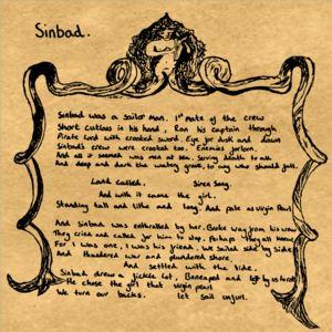 Freddie Phoenix - Sinbad