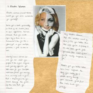 Freddie Phoenix - Elastic Woman