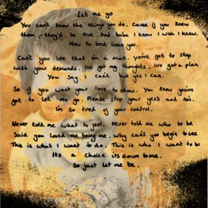 Freddie Phoenix - Let Me Go