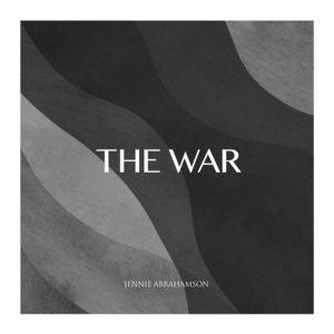 Jennie Abrahamson - The War (radio edit)