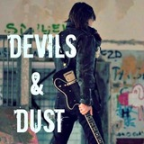 Devils & Dust - Love instead of war