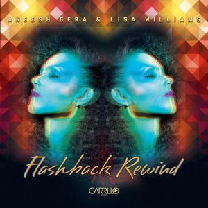 Lisa Williams - Flashback Rewind