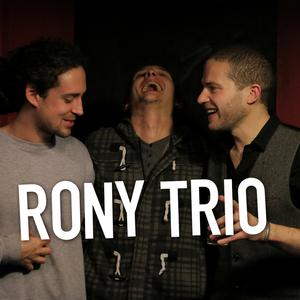 Rony Trio - Mystery